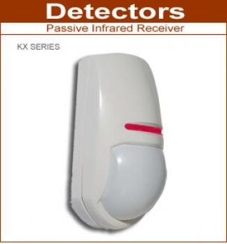 Dual Infrarot Bewegungsmelder KX 15 ED, 5 Jahre Garantie