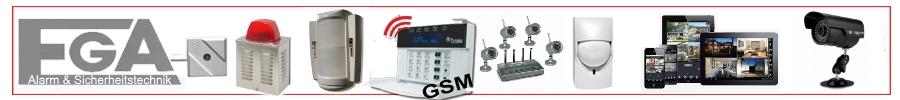 Alarm & Sicherheitstechnik